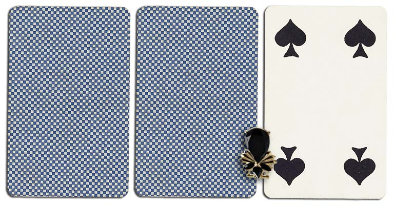04 of spades meaning french deck