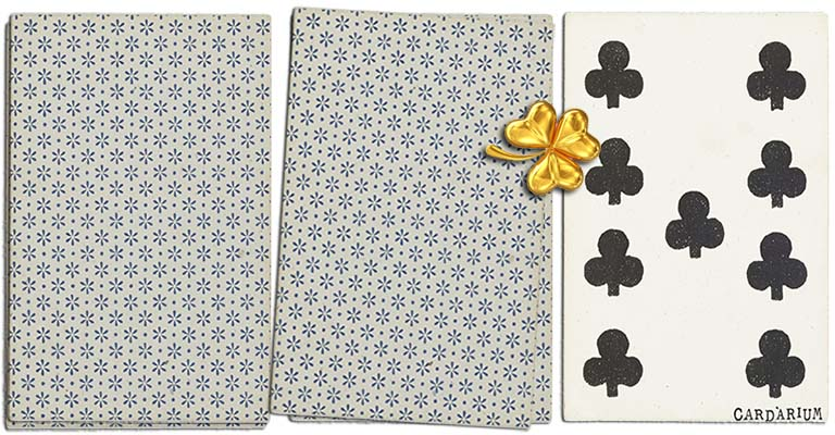 09 of clubs