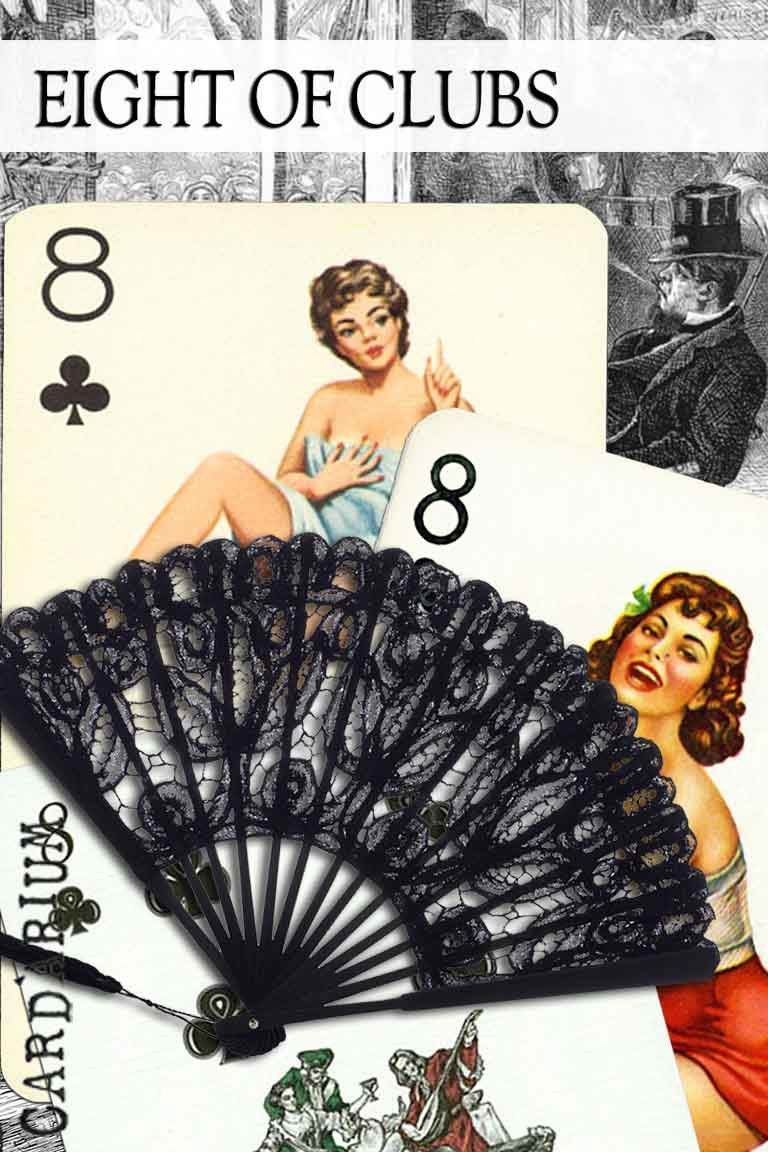 Card reading 8 of clubs betting btts betting predictions against the spread
