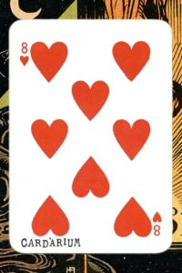 8 of hearts