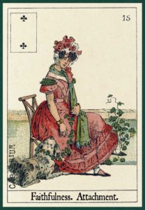 Read more about the article 2 of Clubs meaning in Cartomancy and Tarot
