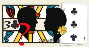 Read more about the article 3 of Clubs meaning in Cartomancy and Tarot