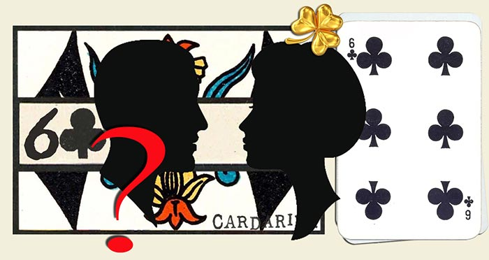 6 of clubs meaning