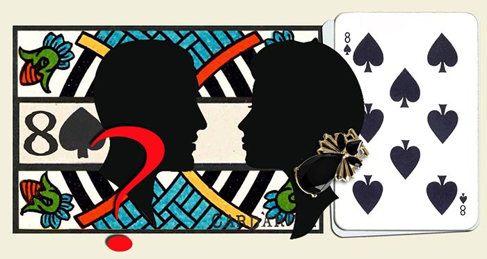 8 of spades meaning