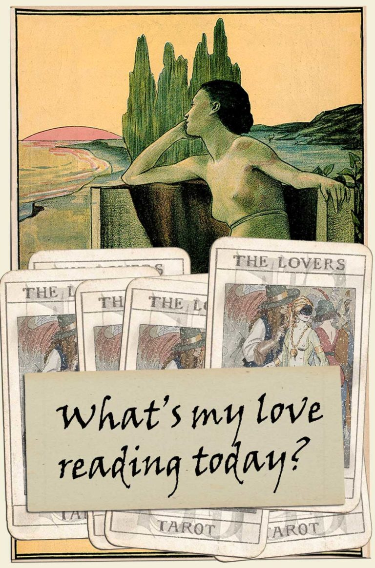 tarot love reading main image 5