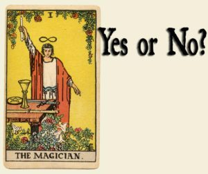 The Magician – Yes or No?