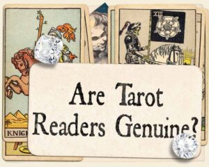 Are tarot readers genuine?