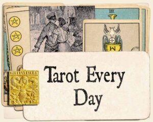 Tarot Every Day