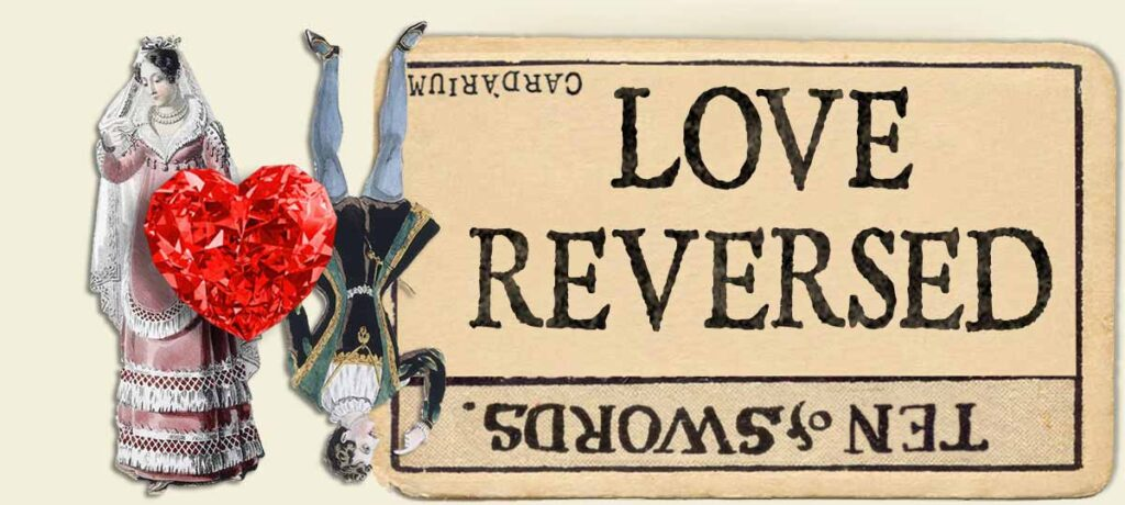 10 of swords reversed love yes or no