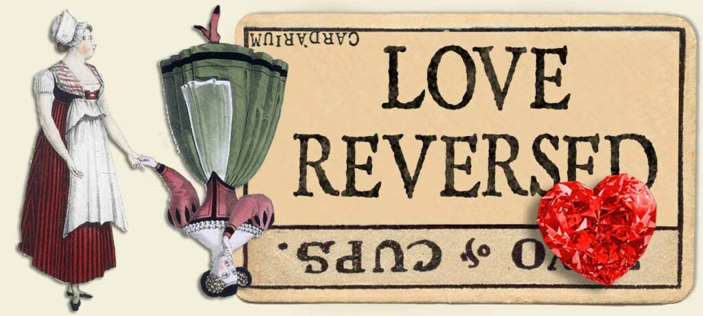 2 of cups reversed love yes or no
