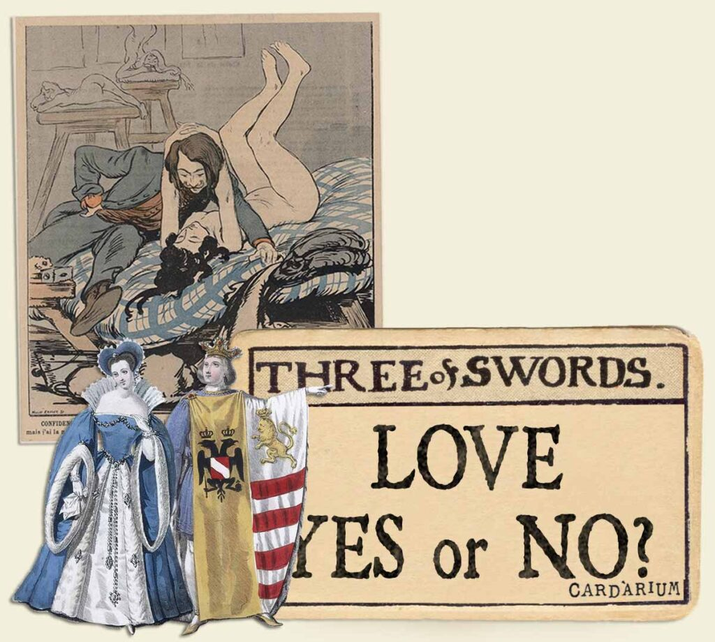 3 of swords tarot card meaning for love yes or no