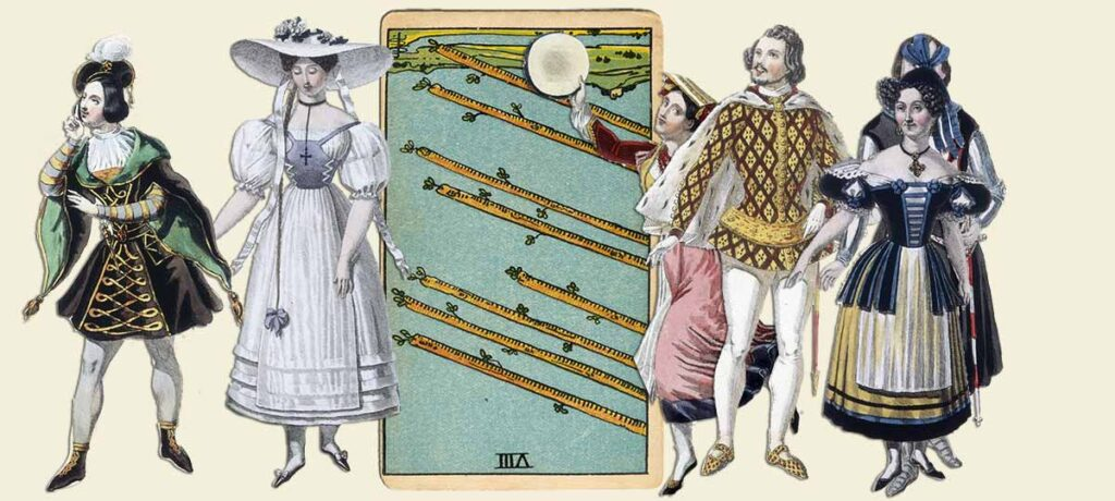 8 of wands reversed tarot card meaning yes or no