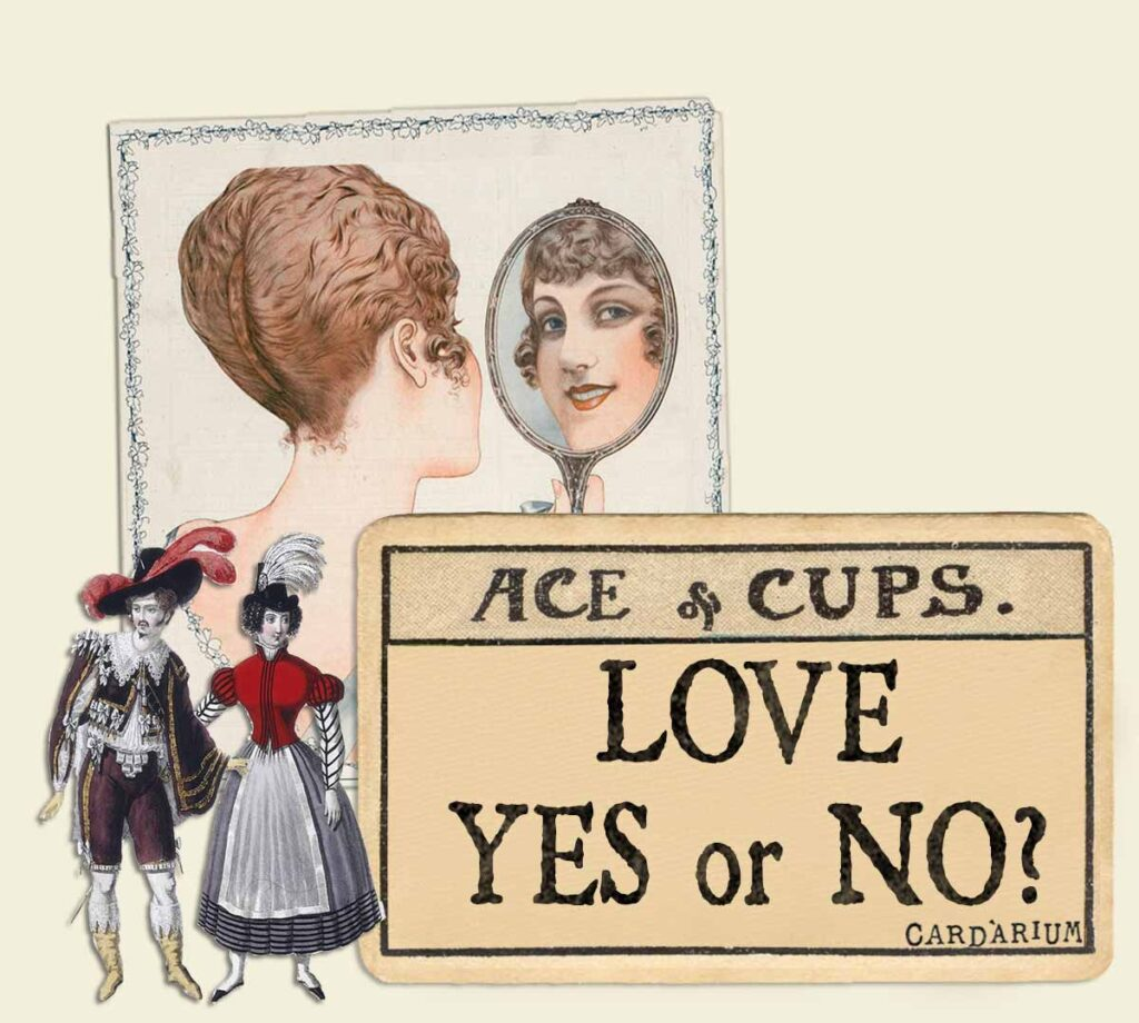 Ace of cups tarot card meaning for love yes or no