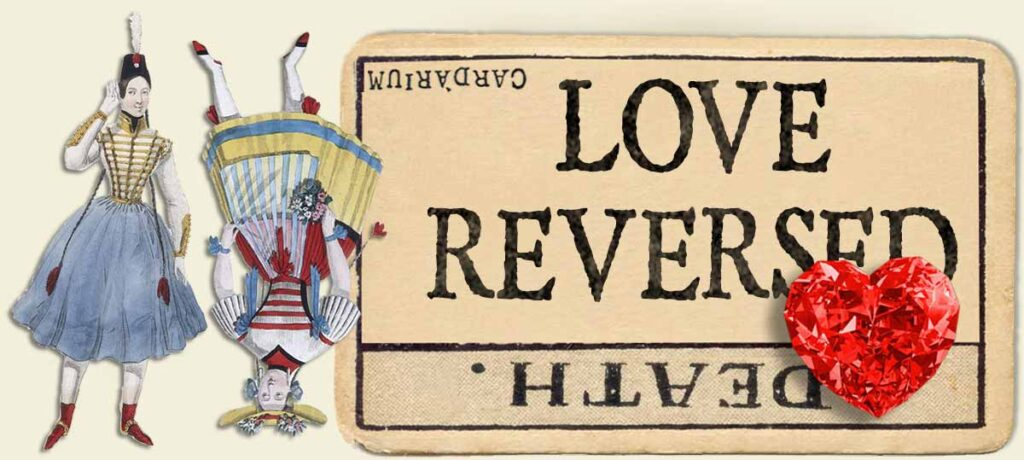 Death reversed love yes or no