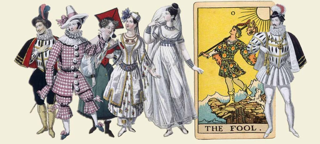 The Fool tarot card meaning yes or no