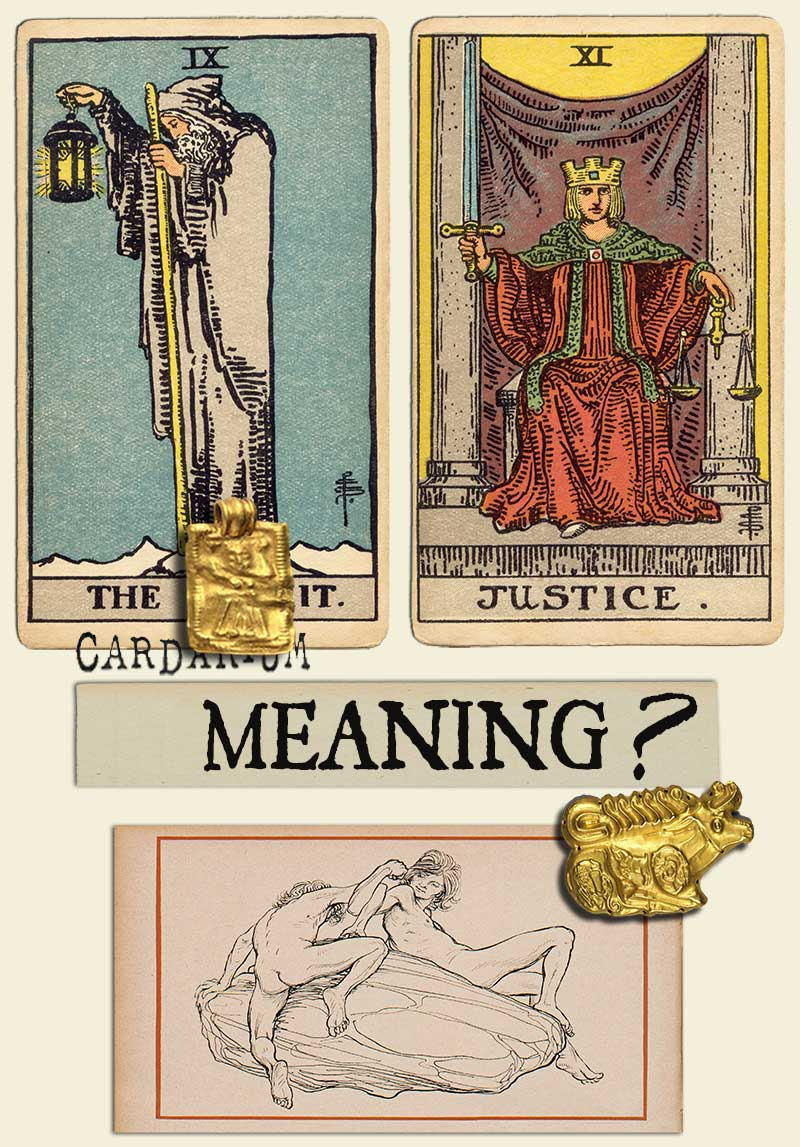 The Hermit and Justice