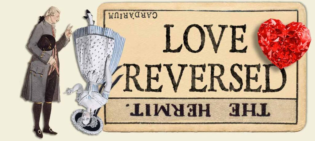 The Hermit reversed love yes or no