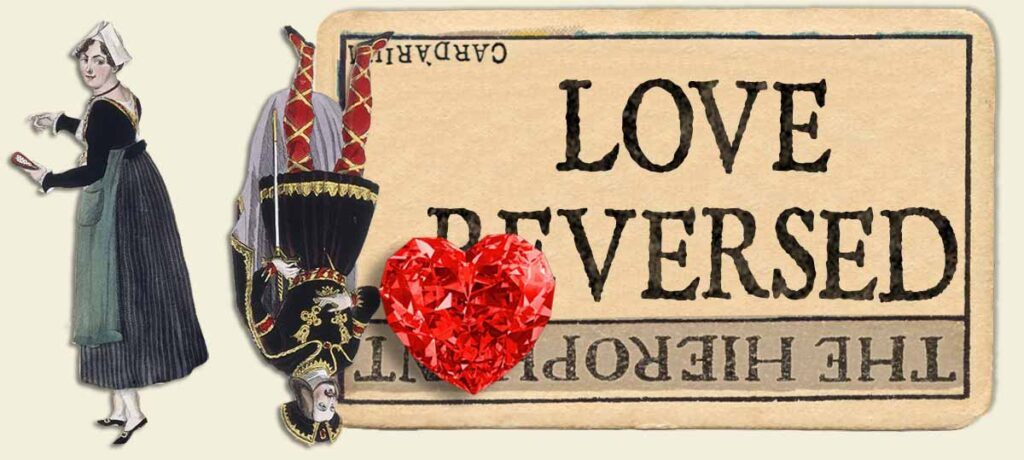 The Hierophant reversed love yes or no