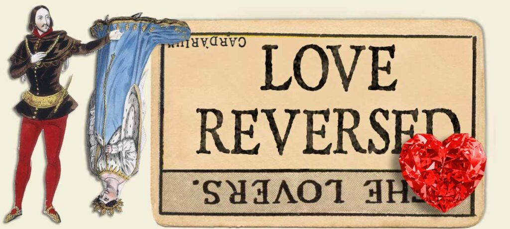 The Lovers reversed love yes or no