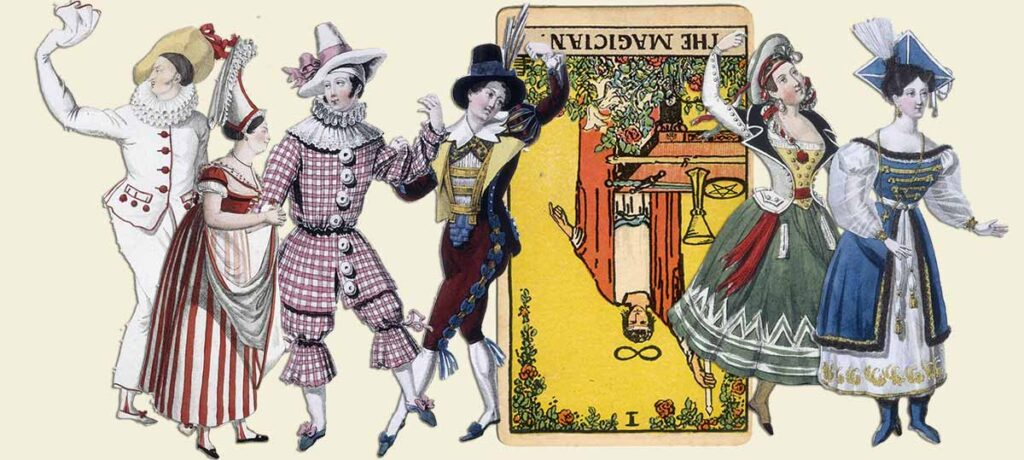 The Magician reversed tarot card meaning yes or no