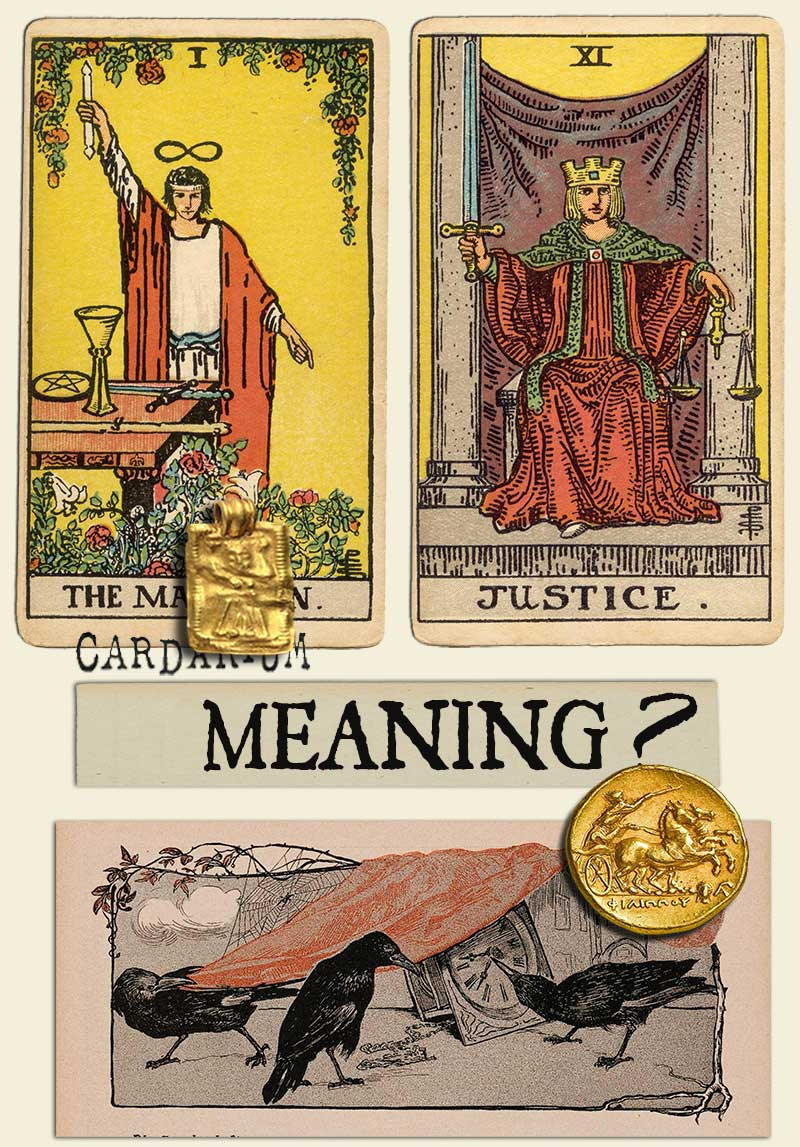 The Magician and Justice