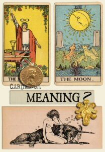 The Magician and The Moon