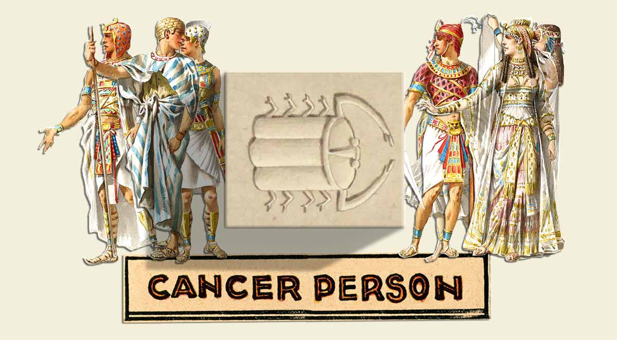 cancer personality