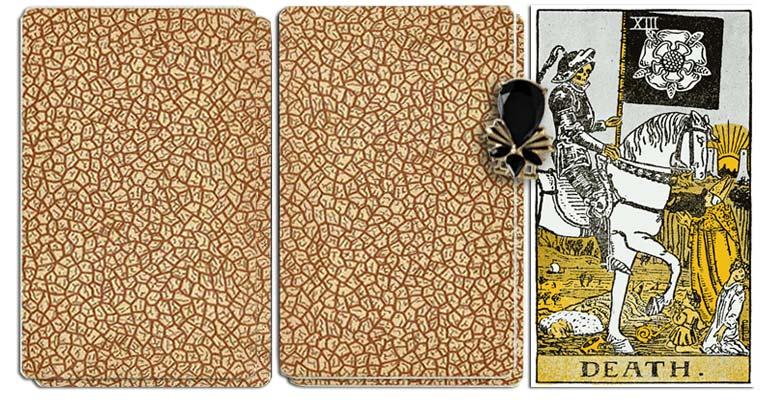 Death meaning tarot