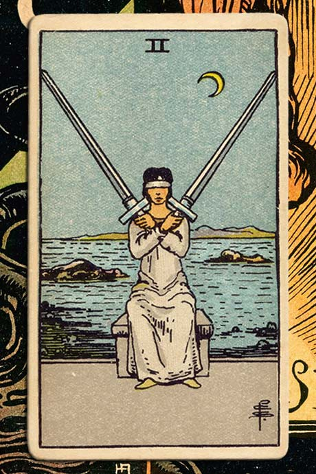 Main cover image 2 of Swords
