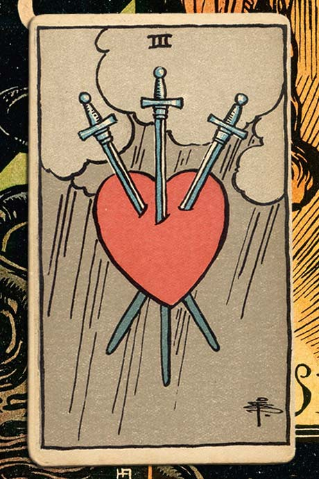 Main cover image 3 of Swords