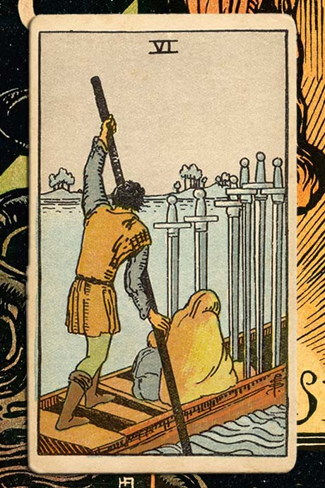 Main cover image 6 of Swords