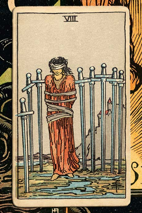 Main cover image 8 of Swords