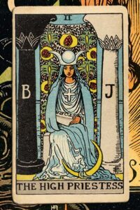 Read more about the article The High Priestess: Detailed Meanings For Every Situation