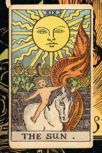 Read more about the article The Sun: Detailed Meanings For Every Situation
