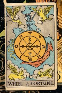 Read more about the article Wheel of Fortune: Detailed Meanings For Every Situation