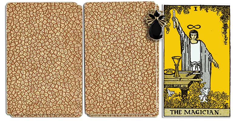 The Magician meaning tarot