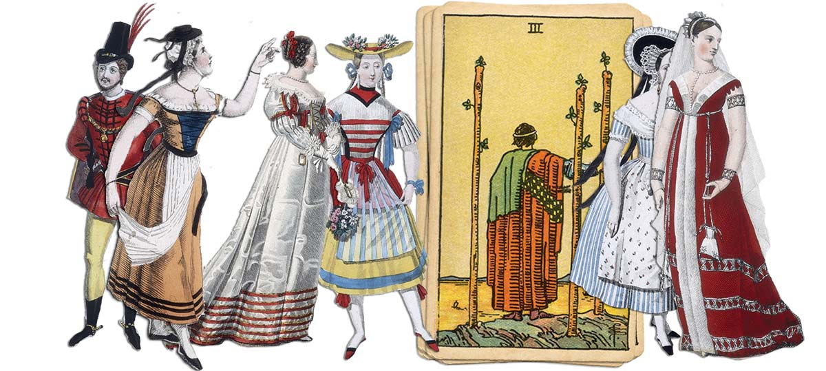 3 of wands meaning for job and career