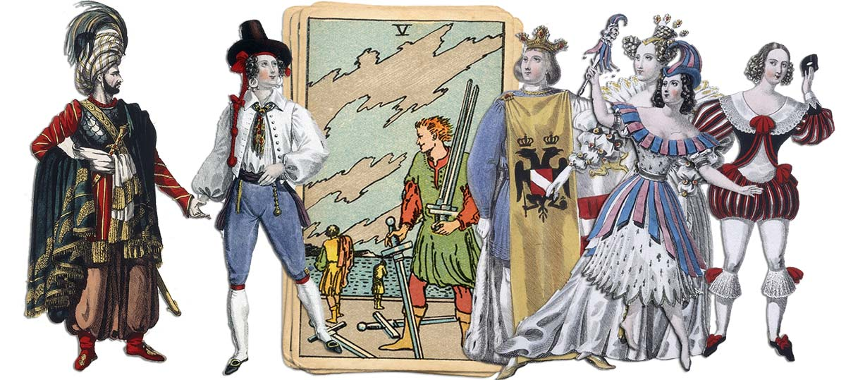 5 of swords meaning for job and career