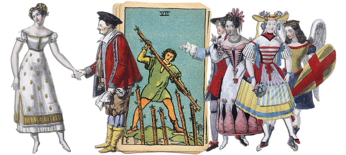 7 of wands meaning for job and career