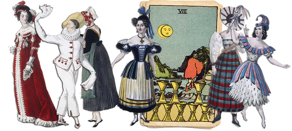 8 of cups meaning for job and career
