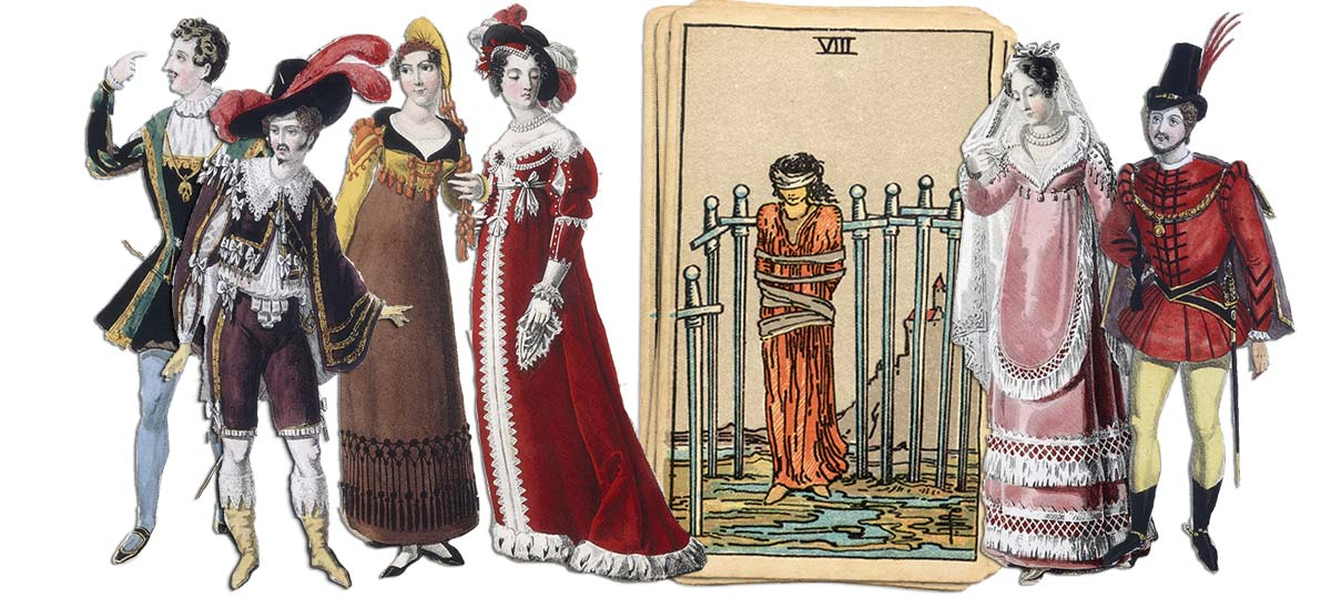 8 of swords meaning for job and career