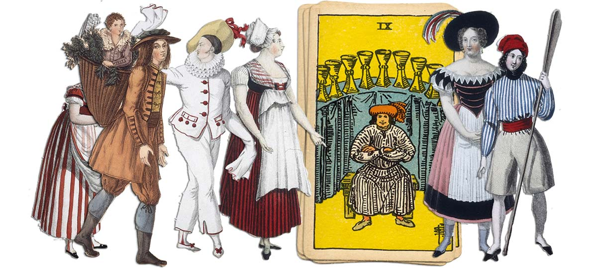 9 of cups meaning for job and career