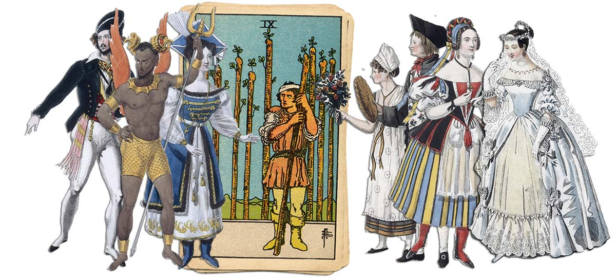 9 of wands meaning for job and career