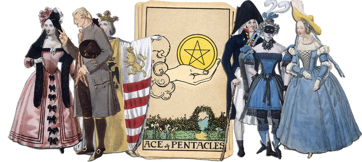 Ace of pentacles meaning for job and career