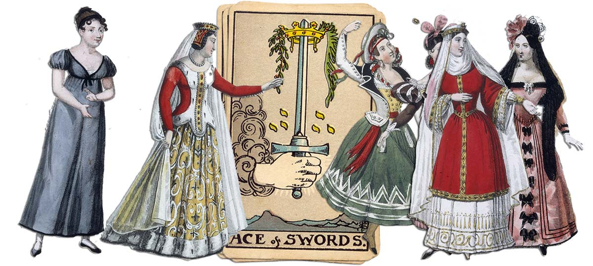 Ace of swords meaning for job and career