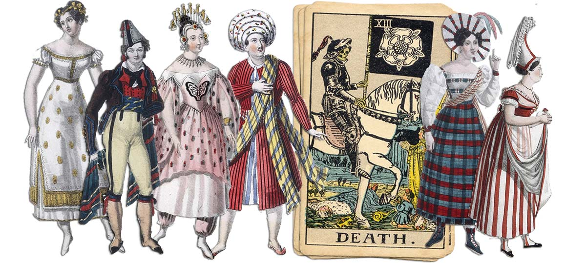 Death meaning for job and career