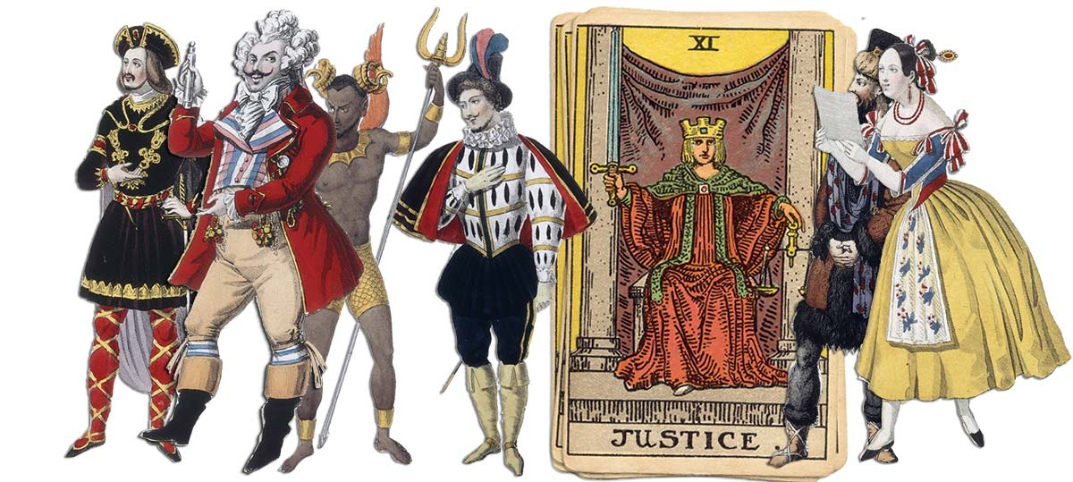 Justice meaning for job and career
