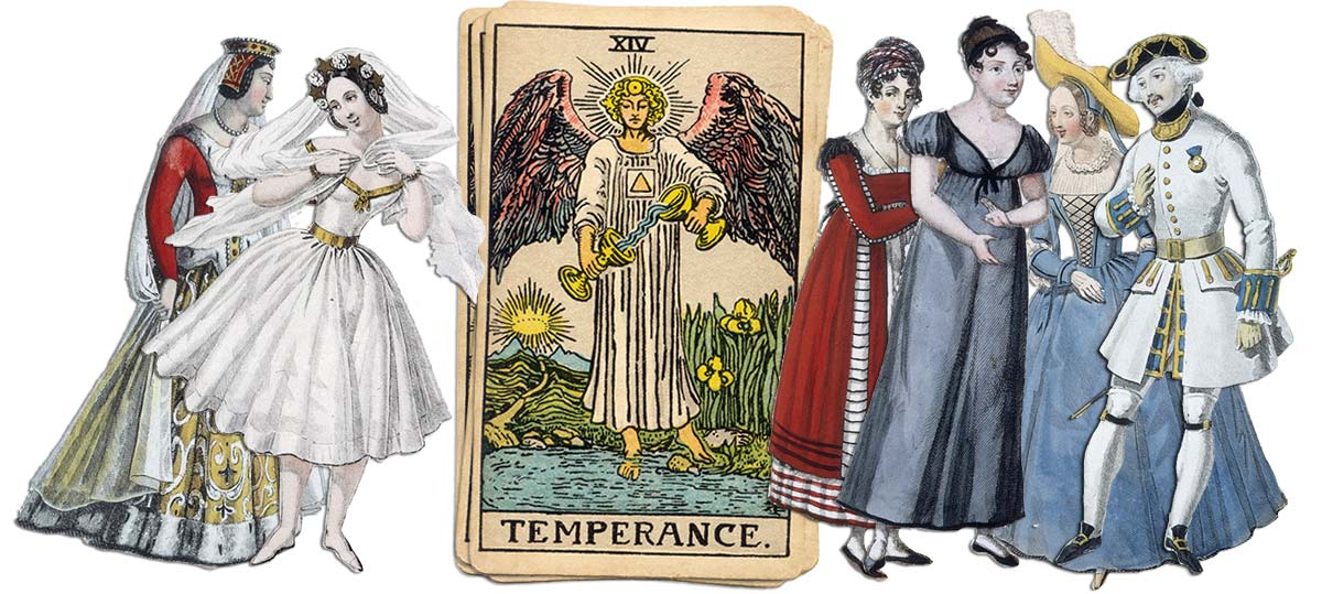 Temperance meaning for job and career