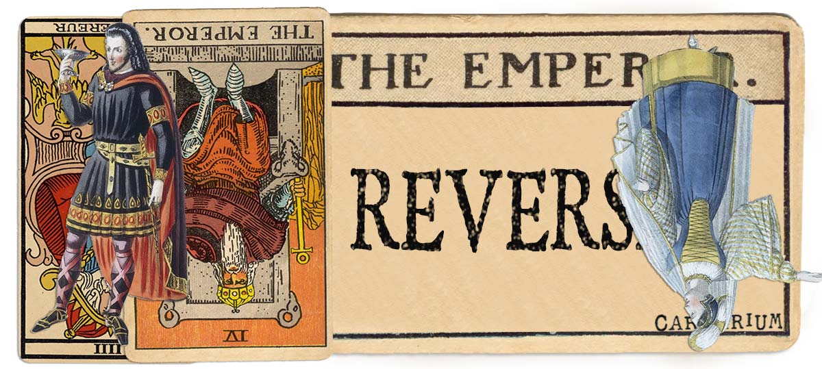 The Emperor reversed main meaning