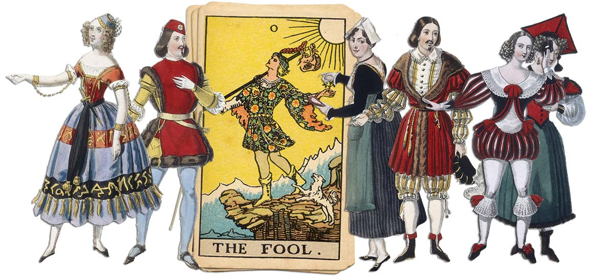The Fool meaning for job and career
